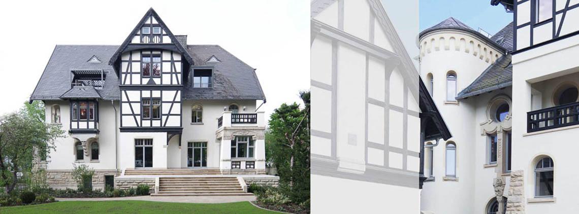 2011 2013 umbau und sanierung villa b chner erfurt. Black Bedroom Furniture Sets. Home Design Ideas