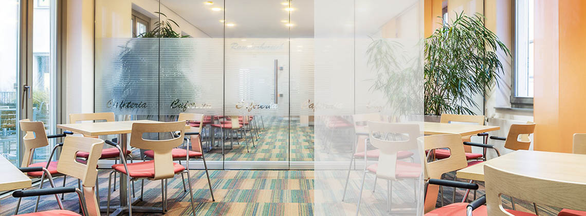 2007 cafeteria erfurter hof erfurt entwurfsplanung for Innenarchitektur erfurt